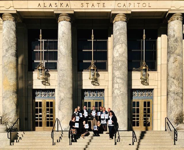 AAR Legislative meetings