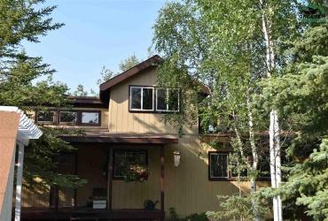 1.5 mile WARREN STREET, Delta Junction, Alaska 99737, 1 Bedroom Bedrooms, ,Residential,For Sale,WARREN STREET,143614