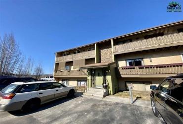 228 WOODRIDGE, Fairbanks, Alaska 99709, 2 Bedrooms Bedrooms, ,1 BathroomBathrooms,Residential,For Sale,WOODRIDGE,143620