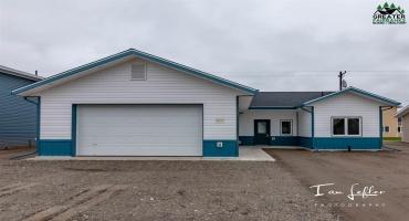 2782 2ND AVENUE, North Pole, Alaska 99705, 3 Bedrooms Bedrooms, ,2 BathroomsBathrooms,Residential,For Sale,2ND AVENUE,143625