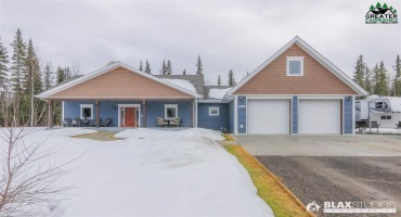 2385 DANO COURT, North pole, Alaska 99705, 3 Bedrooms Bedrooms, ,3 BathroomsBathrooms,Residential,For Sale,DANO COURT,143635
