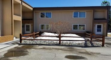 5000 Unit A35 DARTMOUTH DRIVE, FAIRBANKS, Alaska 99709, 3 Bedrooms Bedrooms, ,2 BathroomsBathrooms,Residential,For Sale,DARTMOUTH DRIVE,143641