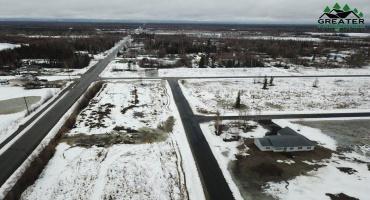 L8BL SECOND AVENUE, North Pole, Alaska 99705, ,Land,For Sale,SECOND AVENUE,143664