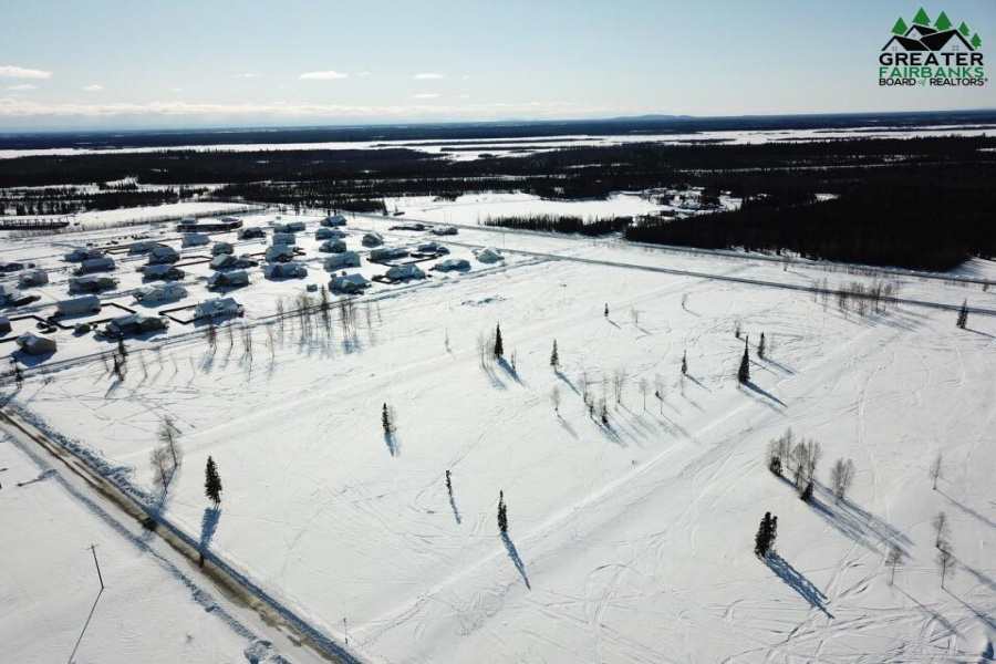 L10BJ FOURTH AVENUE, North Pole, Alaska 99705, ,Land,For Sale,FOURTH AVENUE,143675