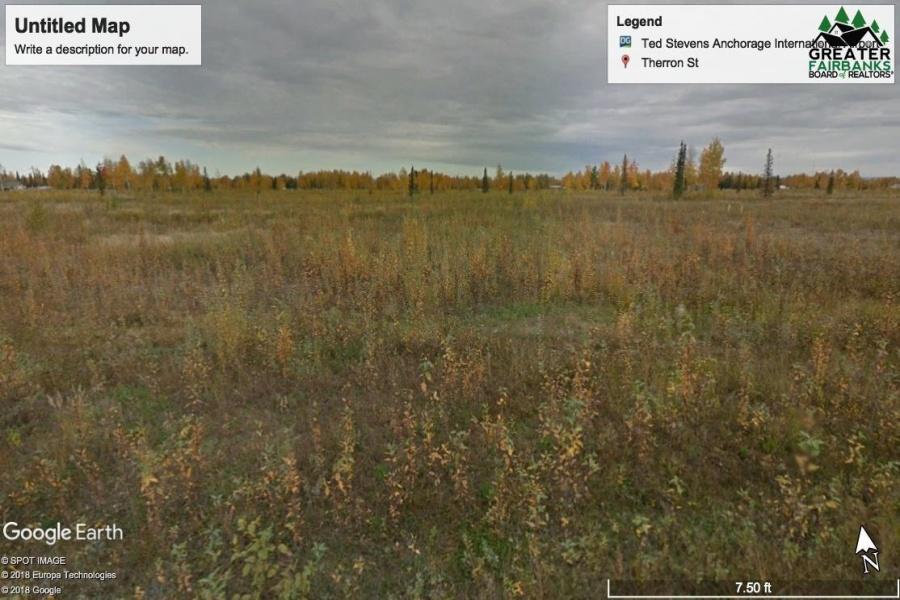 L14BL SECOND AVENUE, North Pole, Alaska 99705, ,Land,For Sale,SECOND AVENUE,143678