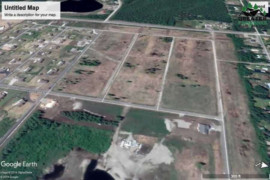 L13BH THERRON STREET, North Pole, Alaska 99705, ,Land,For Sale,THERRON STREET,143680