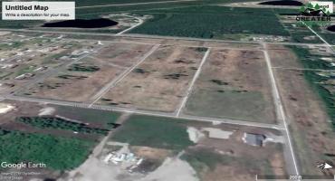 L13BH THERRON STREET, North Pole, Alaska 99705, ,Land,For Sale,THERRON STREET,143680