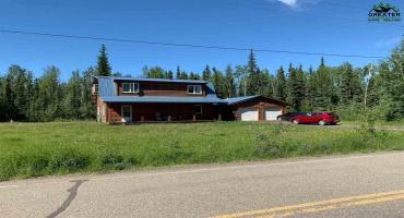 2301 GORDON ROAD, North Pole, Alaska 99705, 3 Bedrooms Bedrooms, ,2 BathroomsBathrooms,Residential,For Sale,GORDON ROAD,144278