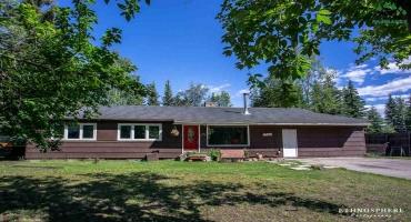 555 HALVORSON ROAD, Fairbanks, Alaska 99709, 3 Bedrooms Bedrooms, ,2 BathroomsBathrooms,Residential,For Sale,HALVORSON ROAD,144290