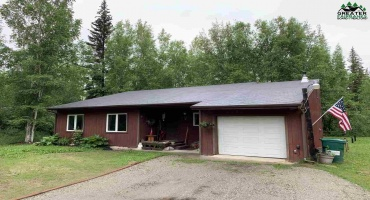 2412 MARIGOLD ROAD, North Pole, Alaska 99705, 3 Bedrooms Bedrooms, ,1 BathroomBathrooms,Residential,For Sale,MARIGOLD ROAD,144291