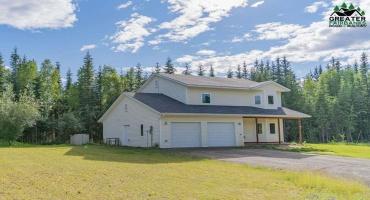 2313 EVENING GLOW COURT, North Pole, Alaska 99705, 3 Bedrooms Bedrooms, ,3 BathroomsBathrooms,Residential,For Sale,EVENING GLOW COURT,144294