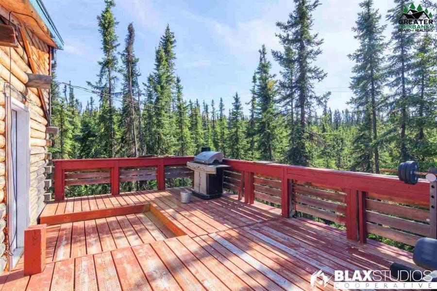 101 ROXIE ROAD, Fairbanks, Alaska 99709, 1 Bedroom Bedrooms, ,1 BathroomBathrooms,Residential,For Sale,ROXIE ROAD,144298