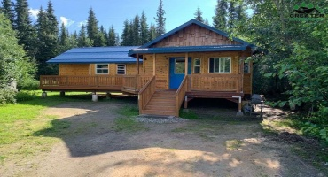 2700 LYCOMING COURT, Fairbanks, Alaska 99709, 2 Bedrooms Bedrooms, ,1 BathroomBathrooms,Residential,For Sale,LYCOMING COURT,144671
