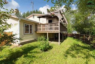 3523 HOPE STREET, Moose Creek, Alaska 99705, 3 Bedrooms Bedrooms, ,2 BathroomsBathrooms,Residential,For Sale,HOPE STREET,144684